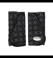 JJ Cole JJ Cole Strap Covers Black