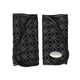 JJ Cole JJ Cole Strap Covers Black