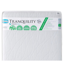 Simmons Simmons Tranquility Crib Mattress
