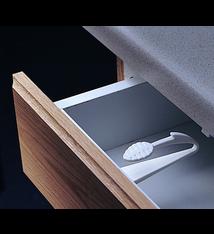 Kidco Kidco Adhesive Mount Cabinet/Drawer Lock