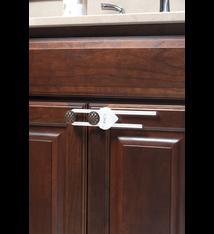 Kidco Kidco Sliding Cabinet Drawer - 2 pack