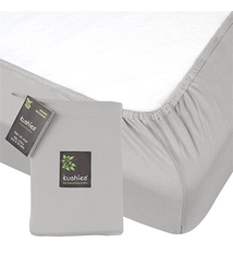 Kushies Kushies Crib Sheets - Organic Jersey