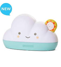 Skip Hop Skip Hop Sleep Trainer Nightlight