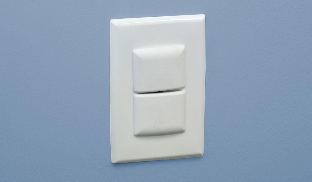 Qdos Qdos StayPut Single Outlet Plugs