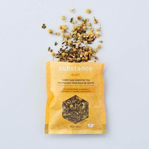 Matter Substance Tea