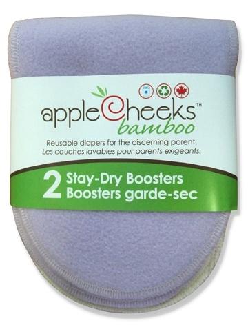 AppleCheeks AppleCheeks Stay Dry Booster