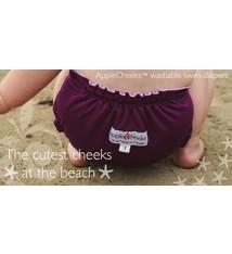 AppleCheeks AppleCheeks Swim Diaper (Patterned)