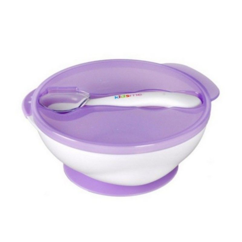 Kidsme Kidsme Suction Bowl