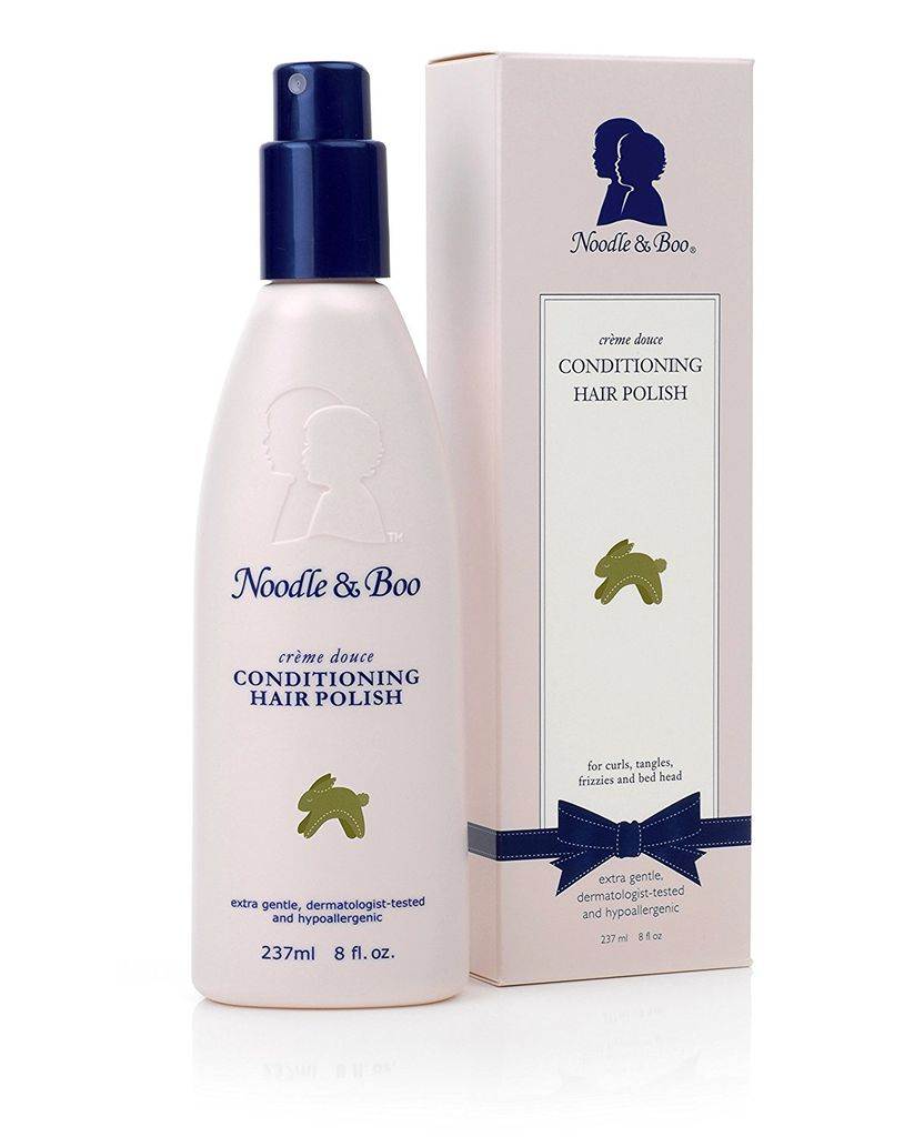 Noodle & Boo Noodle & Boo Leave-In Conditioning Hair Polish