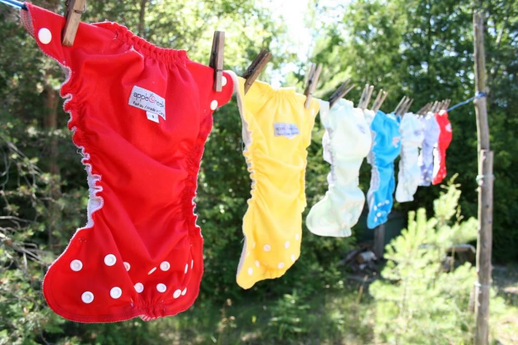 Cloth Diaper Accessories