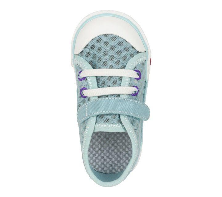 See Kai Run See Kai Run Water-Friendly Sneakers