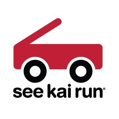 See Kai Run See Kai Run First Walkers