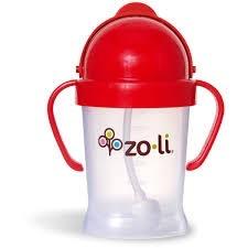 Zoli Zoli Bot Sippy Cup 6 oz