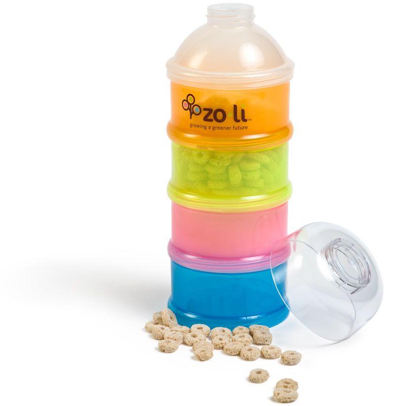 Zoli Zoli On The Go Formula/Snack Dispenser