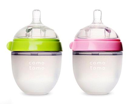 Como Tomo Como Tomo Natural Feel Bottle 150 ml 2 pack
