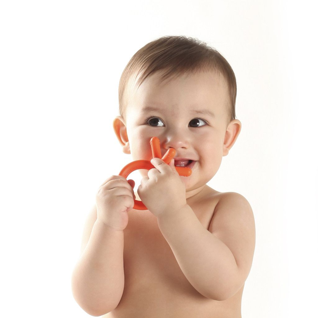 Como Tomo Como Tomo Silicone Teether