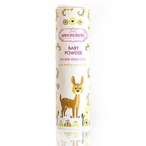 Anointment Anointment Baby Powder 80g