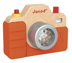 Janod Janod Sound Camera