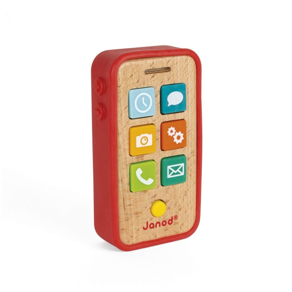 Janod Janod Sound Telephone