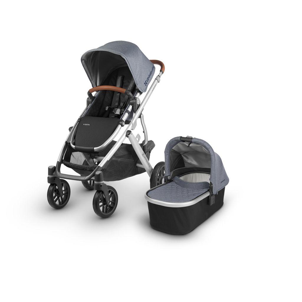 UPPAbaby UppaBaby Vista Stroller 2018