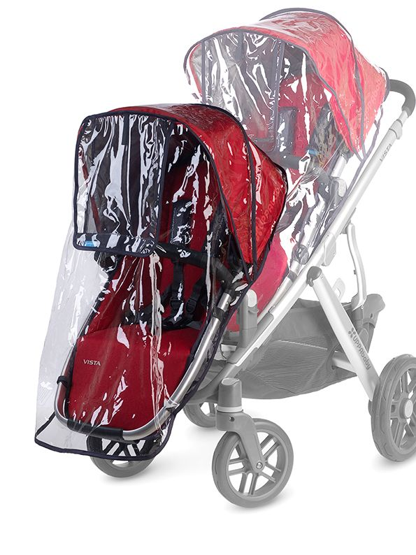 UPPAbaby UPPAbaby Rumble Seat Rain Shield