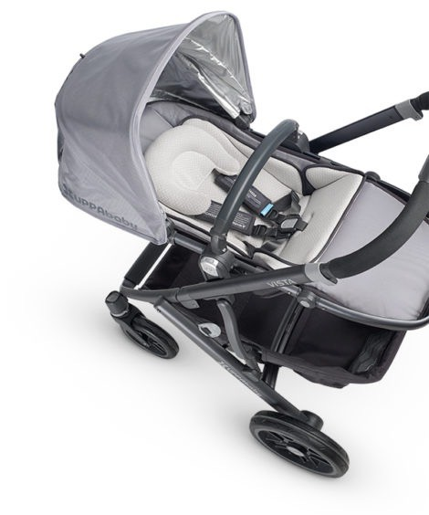UPPAbaby UPPAbaby Infant SnugSeat