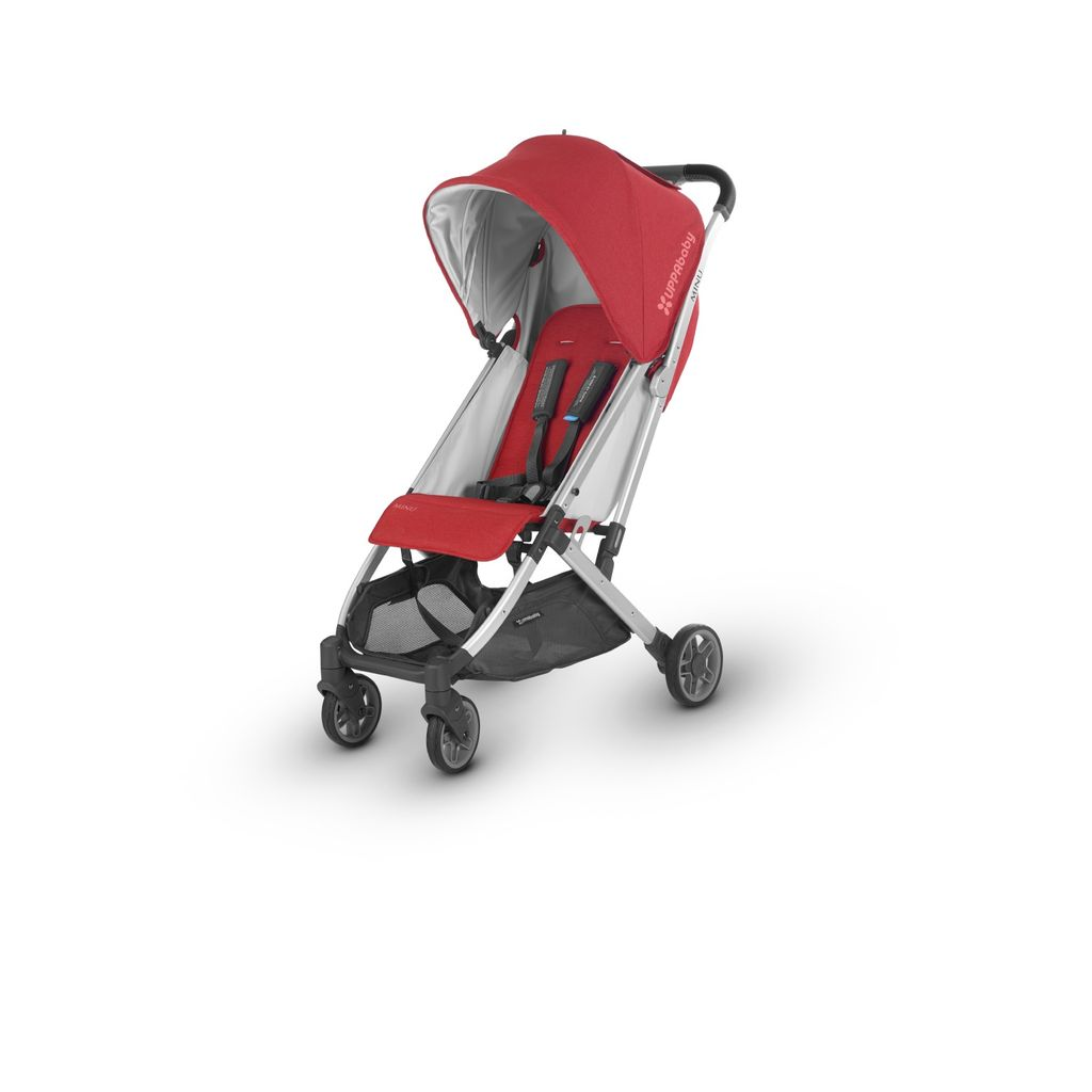 UPPAbaby UPPAbaby Minu Stroller 2018