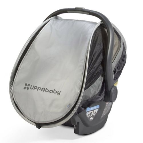 UPPAbaby UPPAbaby Infant Car Seat Cabana