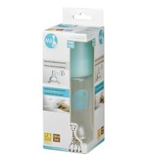 Mii Mii Feeding Bottles - 8 oz. Glass