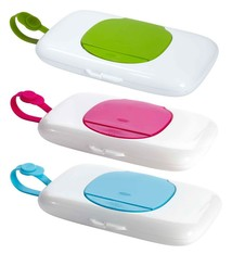 OXO Tot Oxo On-the-Go Wipes Dispenser