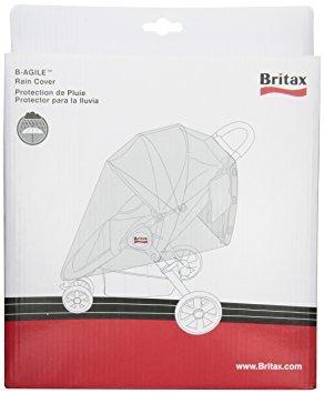 Britax Britax B-Agile/B-Free Rain Cover