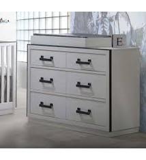 Natart Juvenile Natart Sevilla Double Dresser