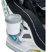 Britax Britax Convertible Car Seat Cup Holder (2010 - later)