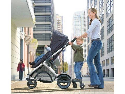 Britax Britax Stroller Board