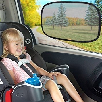 Britax Britax Window Shades (2 pack)