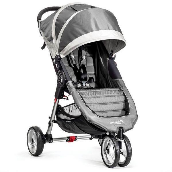 Baby Jogger Baby Jogger City Mini 3 Wheel