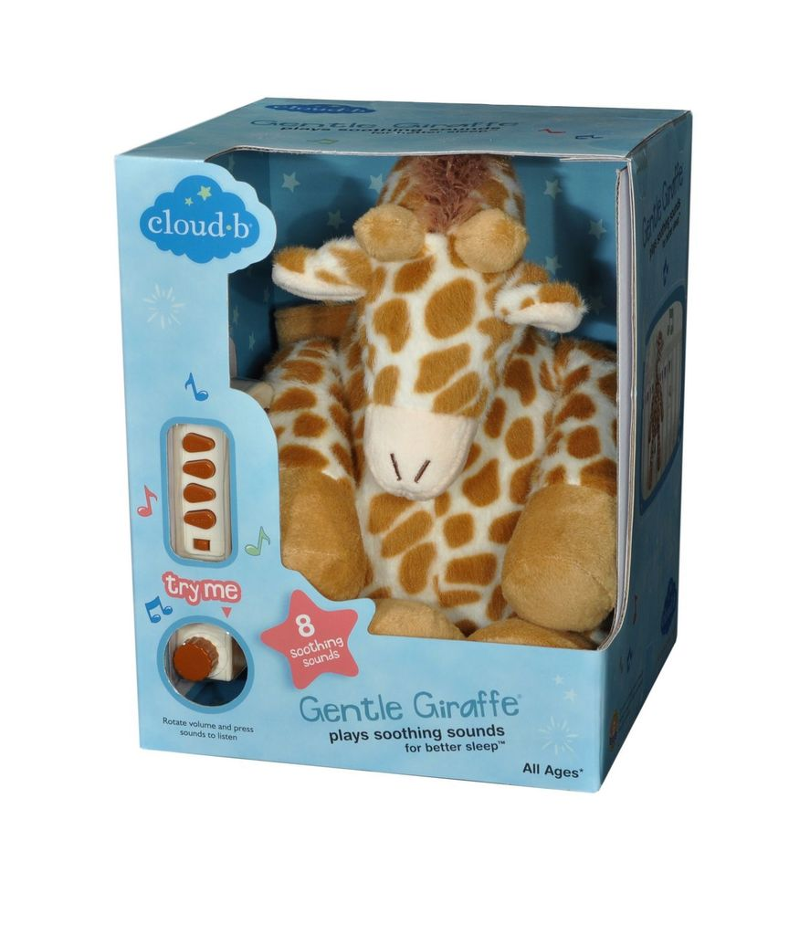 Cloud B Cloud B Gentle Giraffe