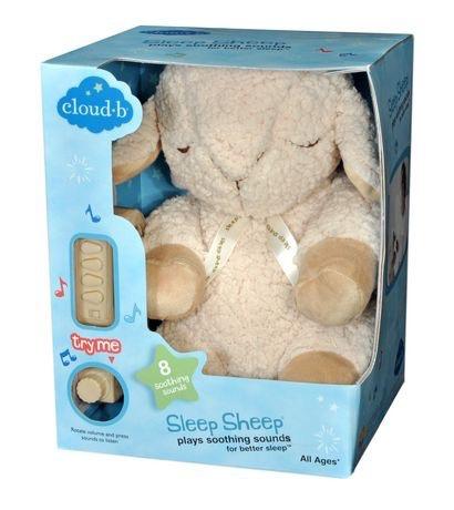 Cloud B Cloud B Sleep Sheep