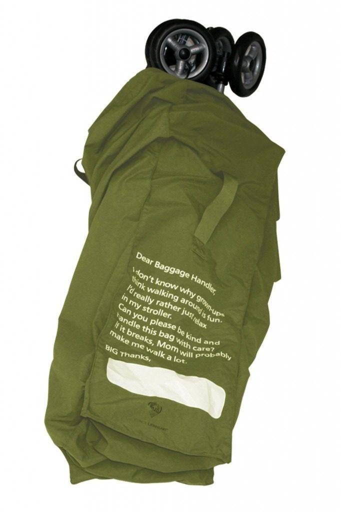 Prince Lionheart Prince Lionheart Stroller Gate Check Bag