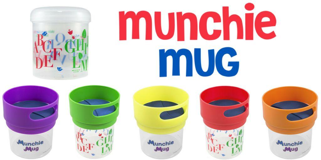 Munchie Mug Munchie Mug - 16 oz.