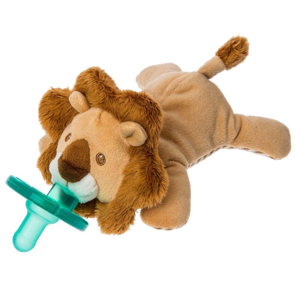 Wubbanub WubbaNub Infant Pacifier Mary Meyer