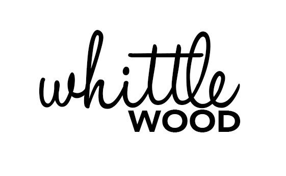 Whittle Wood Teether