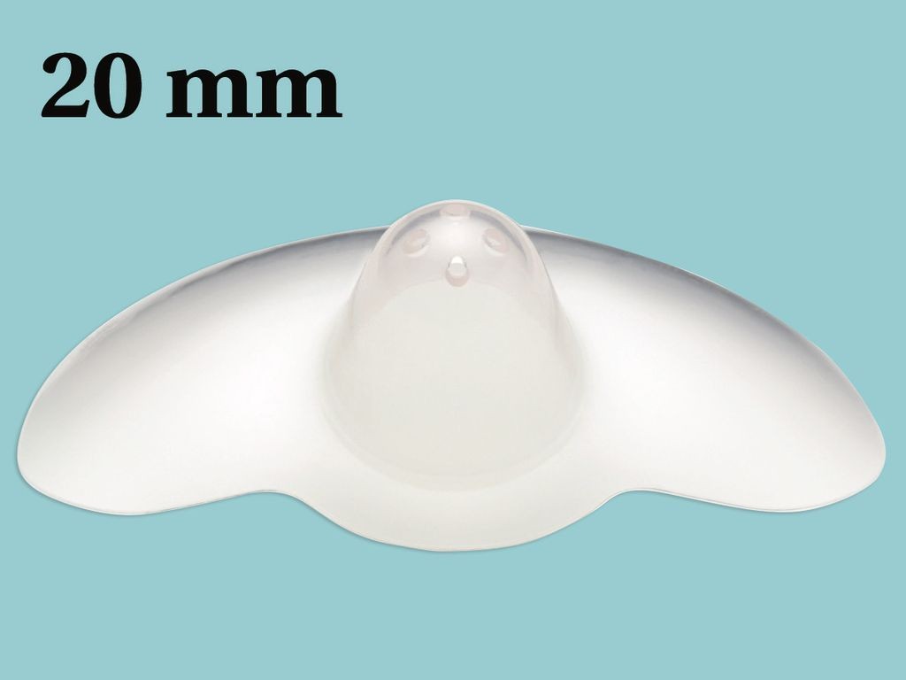Ameda Ameda Contact Nipple Shield