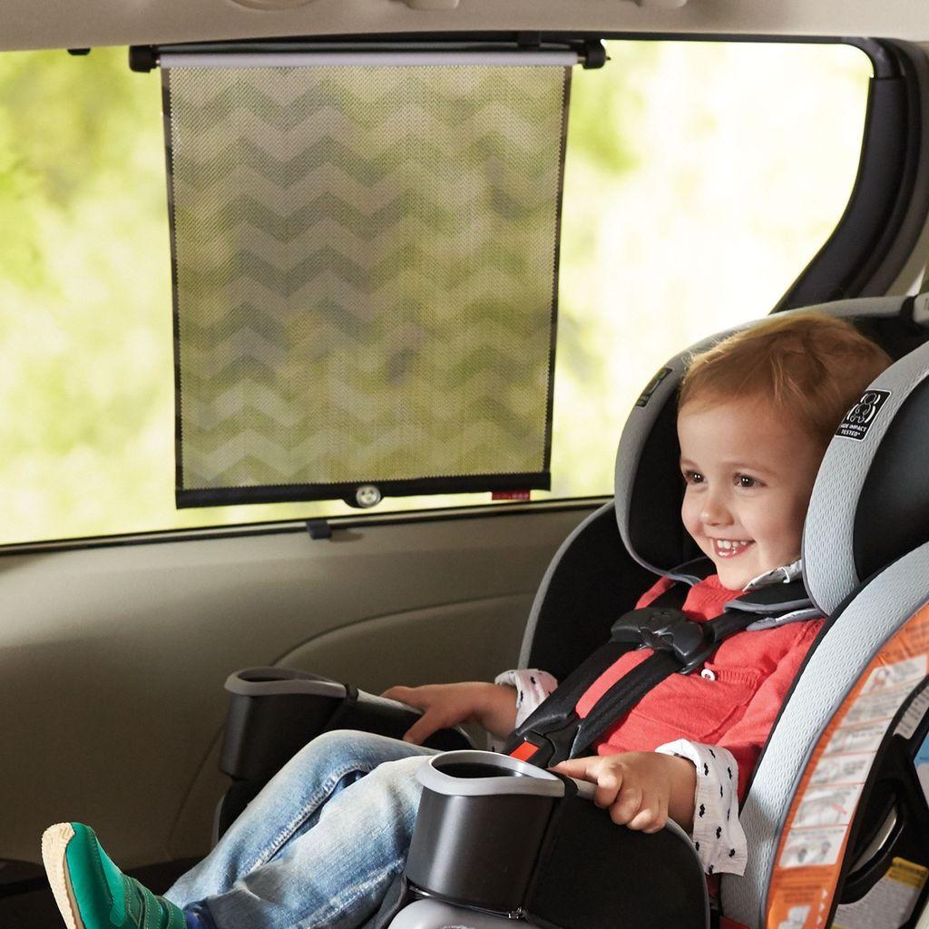 Skip Hop Skip Hop Travel Car Window Shades