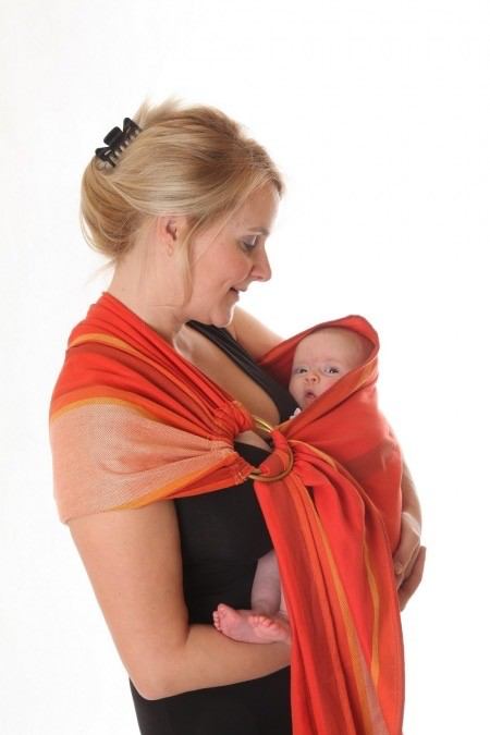 Chimparoo Chimparoo Ring Sling