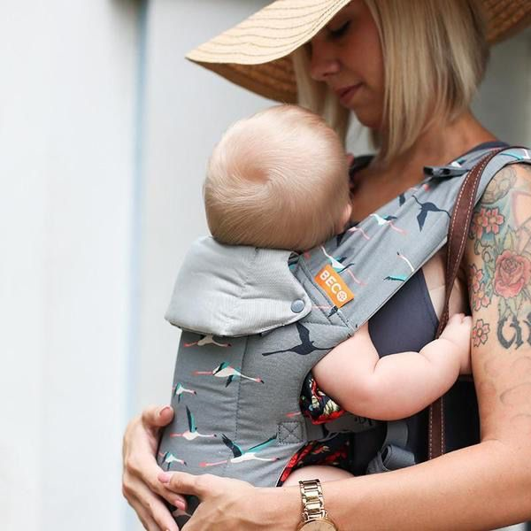 BECO BECO Baby Gemini Carrier