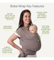 Boba Boba Printed Wrap