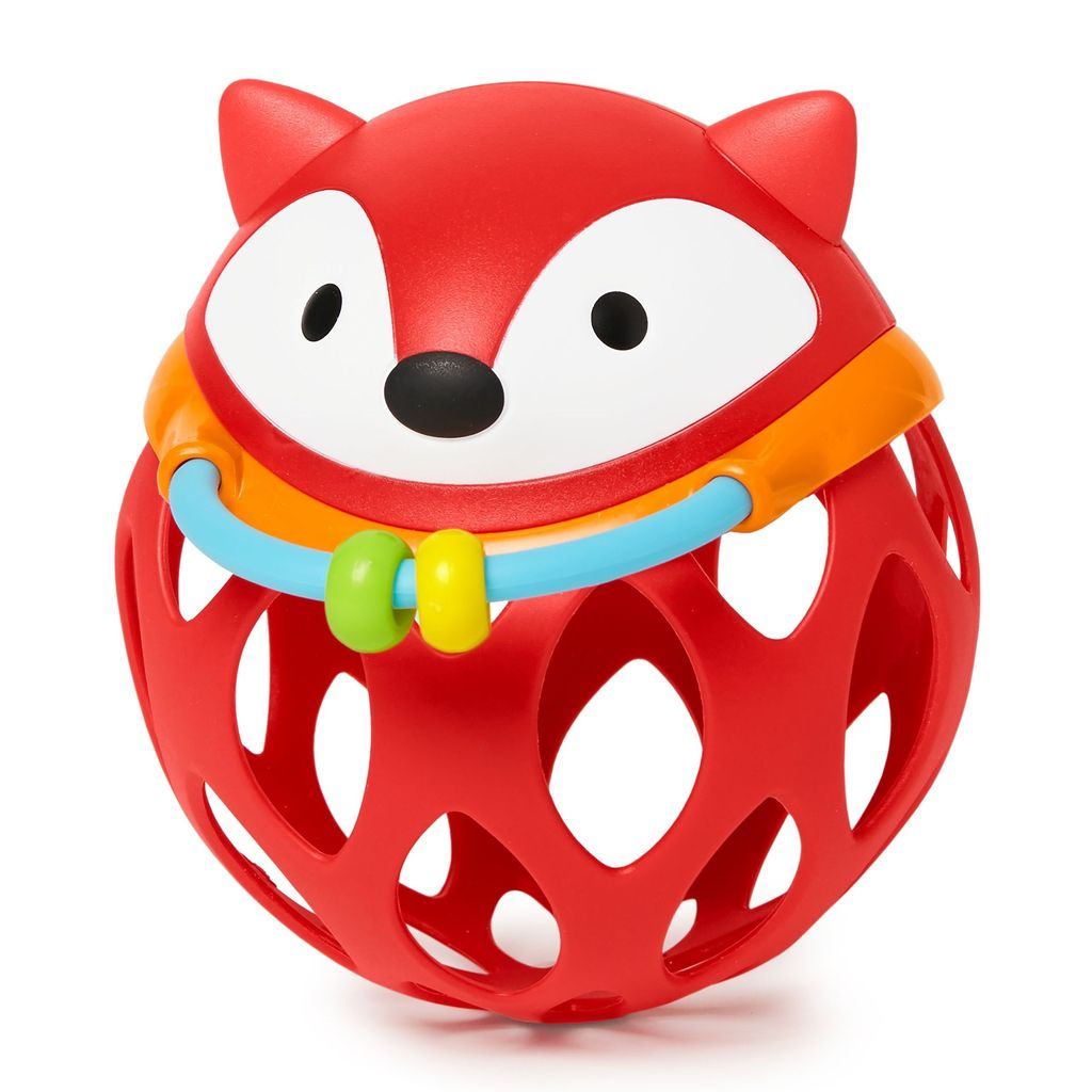 Skip Hop Explore and More Roll Around Rattles