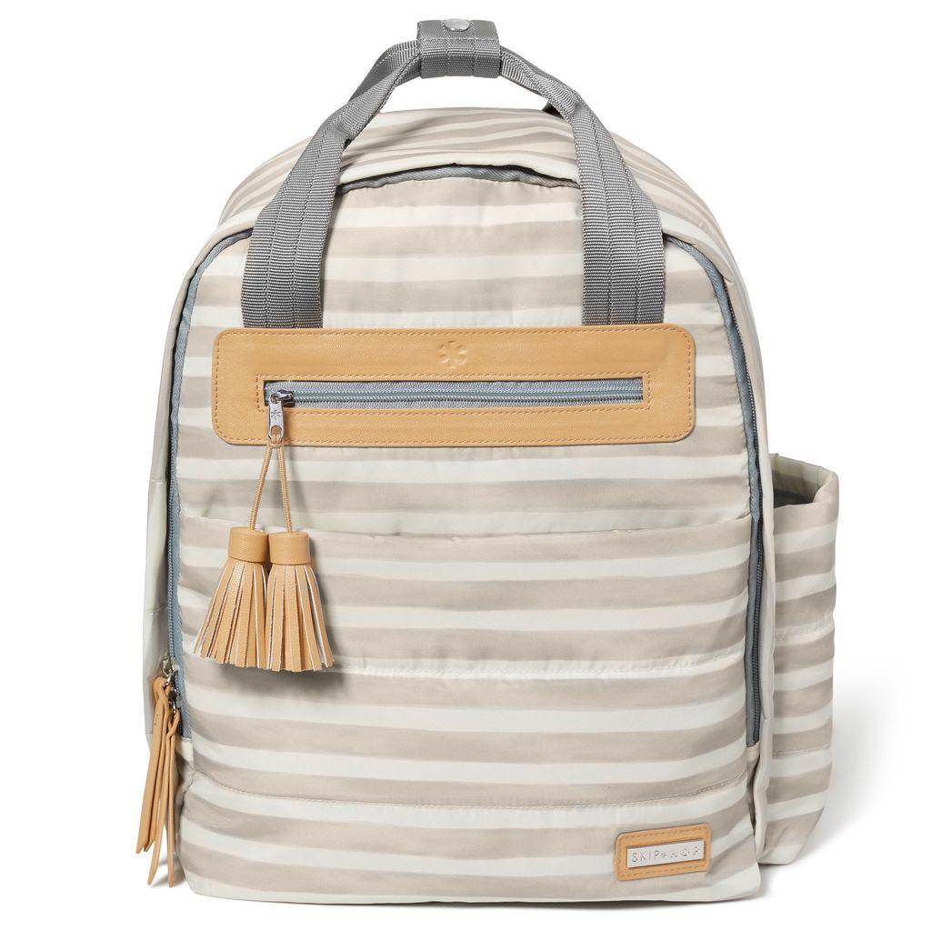 Skip Hop Skip Hop Riverside Diaper Bag