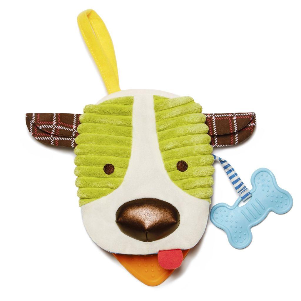 Skip Hop Skip Hop Bandana Buddy Puppet Activity Book